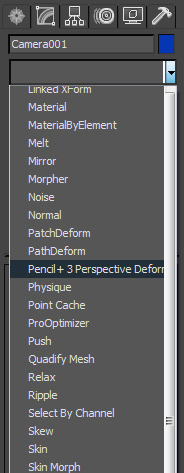Using Perspective Deform Modifiers Psoft Website