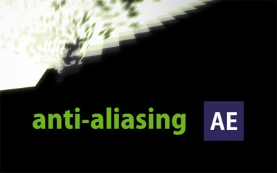 PSOFT anti-aliasing for Adobe After Effects